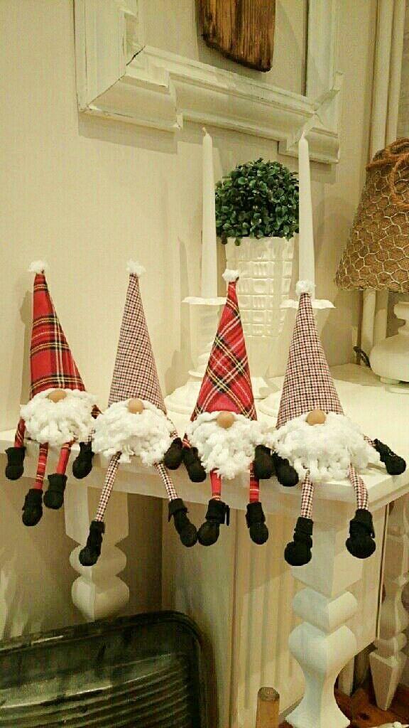 Diy Jak Zrobic Skandynawskiego Skrzata Christmas Ornaments Holiday Decor Gnomes Diy