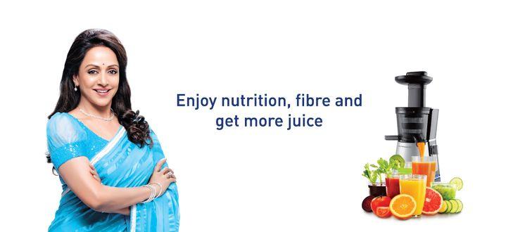Kent Juicers - Buy Vegetable & Fruit Juicers Online in India