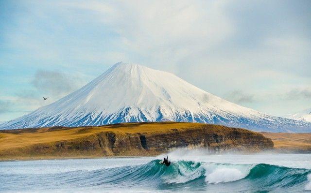 Extreme Sport Photography – by Chris Burkard #esporte #sport #aventura #adventure #fotografo #fotografia #photographer #photo #photography #chrisburkard