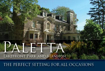 This one of a kind site located on 14 acres of waterfront parkland offers community space, a breathtaking Lakeside Park with walking trails, a beautifully restored heritage mansion, as well as a commitment to the environment, the arts and Burlington's heritage.