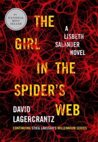 The Top New Thrillers of 2015