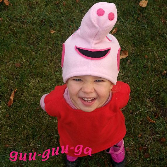 Peppa Pig Costume Baby Toddler Costumes