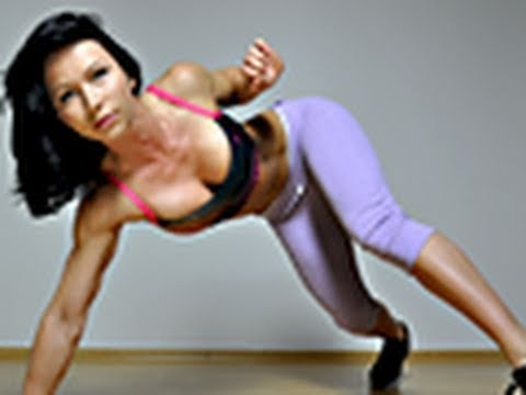 If You Really Want More...  workout with sandbag........ Part 1    Side Lunge & Push Up Combo – 10 small reps of side lunge, 3 push ups, 5 side jump lunge    complete 12 sets a fast as you can.    Part2    Surfer Exercise – 6 minutes of interval training.    Set your Interval Timer for 9 rounds (in the video I said 6 rounds but I meant 9) of 10 seconds and 30 seconds intervals. Do as many Surfers as you can during each 30 second interval.    Part3    Backward Lunge with Sandbag & Kick Up…