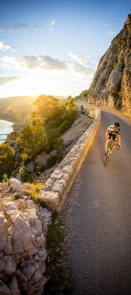 #SCOTT #Bike On the road