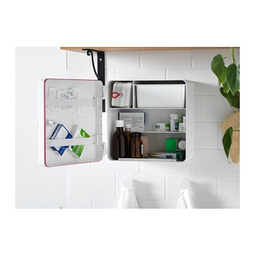 TRYGGHET Medicine cabinet   IKEATRYGGHET Medicine cabinet IKEA Besides hanging it on the wall  this. 1000  ideas about Medicine Cabinets Ikea on Pinterest   Bathroom
