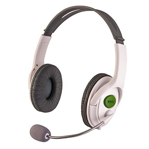 Gizmoz n Gadgetz GnG White Premium Deluxe Large X-Box XBOX 360 Headset Live Stereo Headphone, Earphone with Microphon No description (Barcode EAN = 5060444540970). http://www.comparestoreprices.co.uk/january-2017-2/gizmoz-n-gadgetz-gng-white-premium-deluxe-large-x-box-xbox-360-headset-live-stereo-headphone-earphone-with-microphon.asp