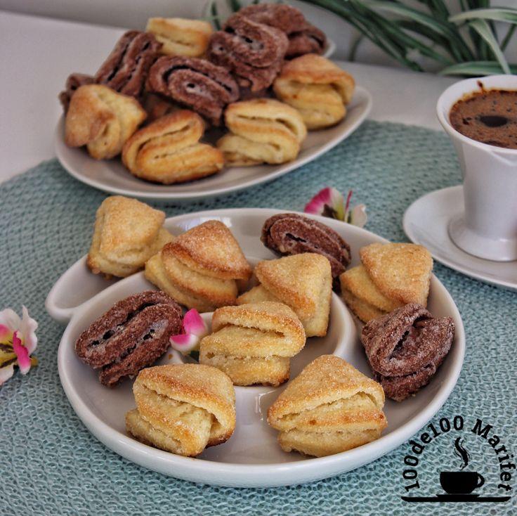 Harika bi kurabiye tarifim var sizlere. Şekerin erimesiyle üzeri kıtır kıtır içi yumuşak bi kurabiye. Orjinal tarifinde lor peyni...