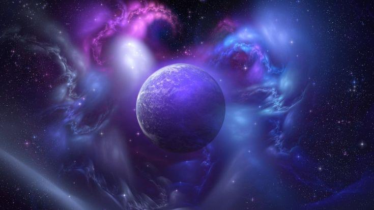 Hd Space Wallpapers 1080p Oboi Dlya Kompyutera Oboi Dlya Rabochego