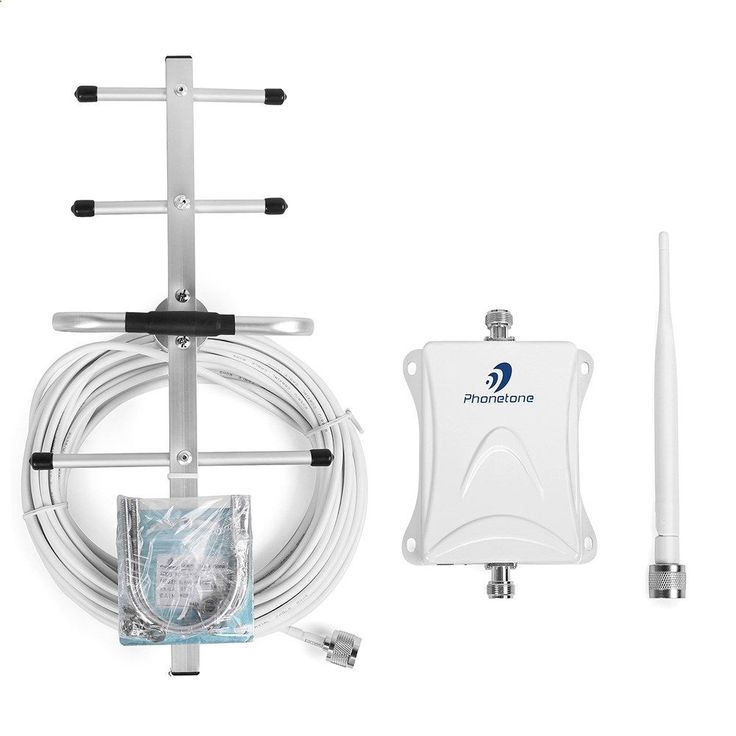 700MHz 70db Mobile Signal Booster Repeater  Yagi Antennas For 4G LTE AT&T phonetone.cn/... Cell Phone Signal Booster, Signal Booster, Cell Phone Signal Booster for Home #CellPhoneBooster