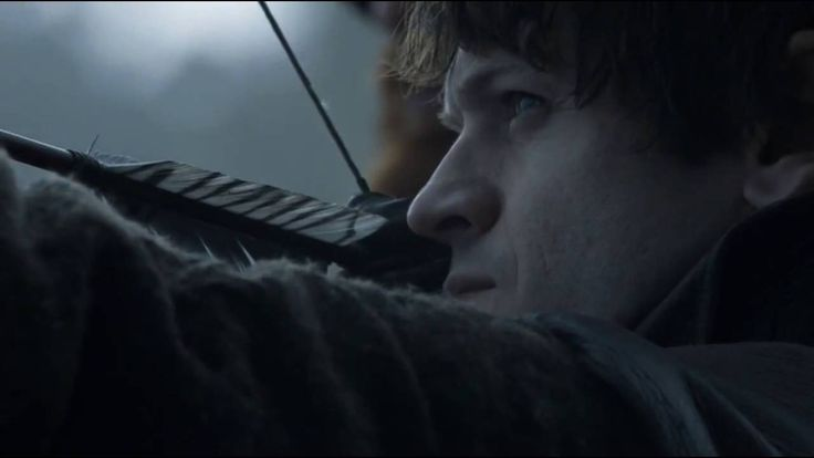 Ramsay Bolton, Game of Thrones Season 6 Battle of the Bastards