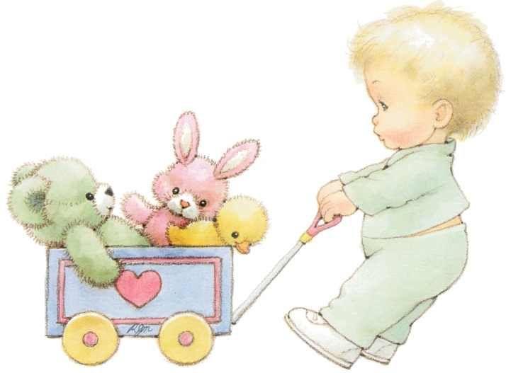 láminas infantiles  postal http://www.silvitablanco.com.ar/imagen/bebes/babyshower/babyshower.htm