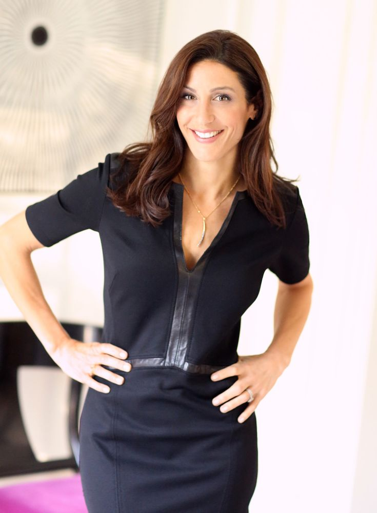 Stella & Dot CEO Jessica Herrin Talks Career Confidence and Battling Self-Doubt #CocosTeaParty