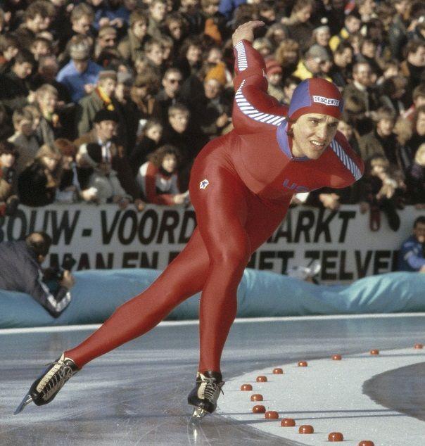 Eric_Heiden_1980 Winter Olympics