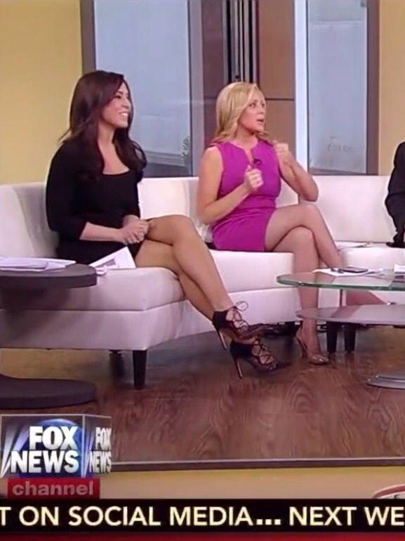 FOX NEWS CARLEY SHIMKUS INSTAGRAM - Abby Huntsman Bikini