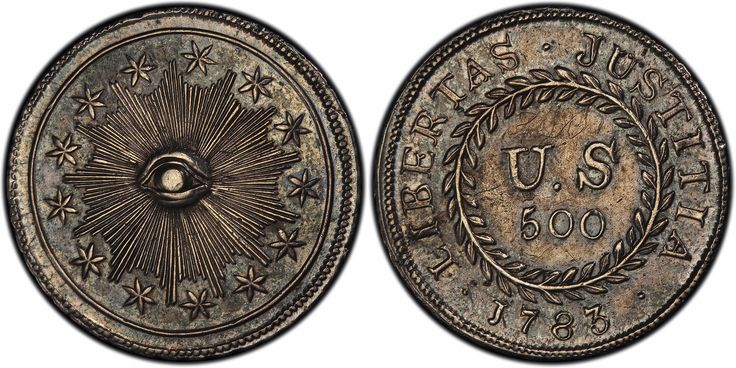 """A collector who purchased a rare U.S. """"quint"""" in 2013 says he has proof that it is the first coin ever minted in the United States, dating to 1783. And experts think he could be right."""