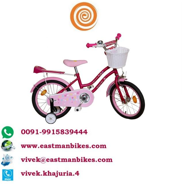 Bicycles Manufacturing Companies In India Kids Bike Childrens