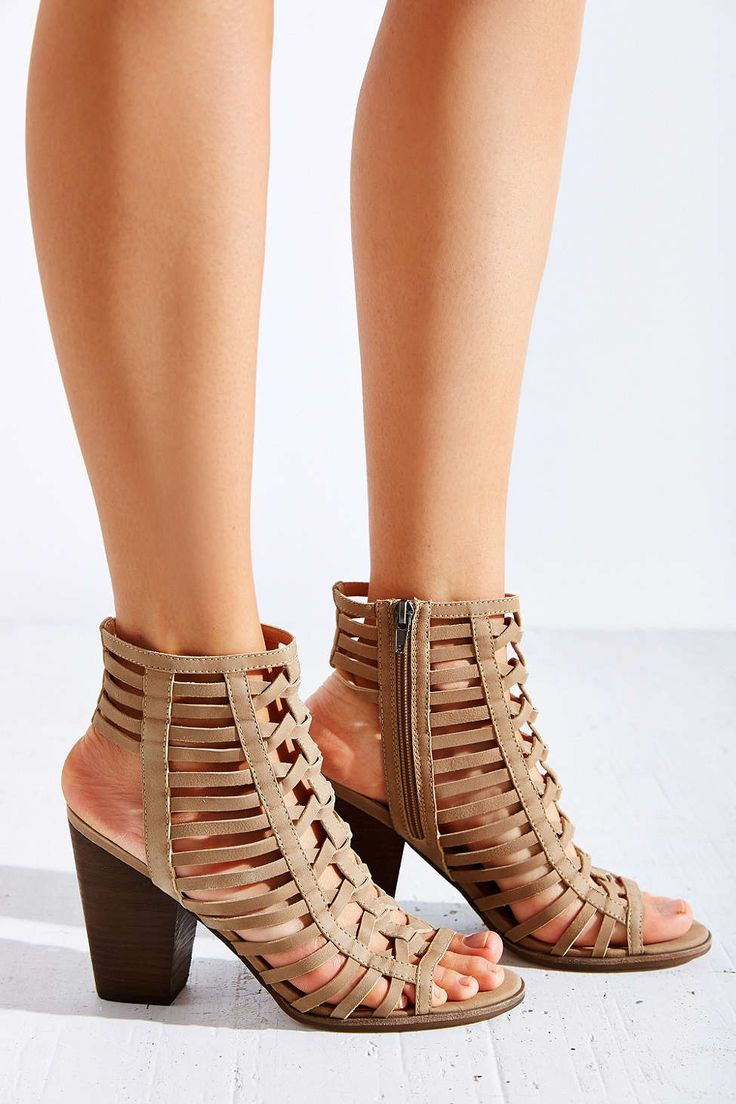 DV by Dolce Vita Percy Heel - Urban Outfitters