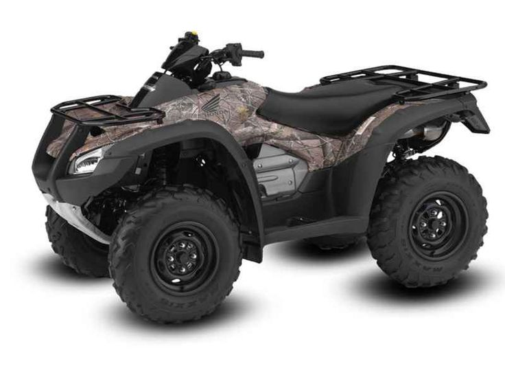 New 2017 Honda FourTrax Rincon Honda Phantom Camo ATVs For Sale in North Carolina. 2017 Honda FourTrax Rincon Honda Phantom Camo, 2017 Honda® FourTrax® Rincon® Honda Phantom Camo® Who Says You Have To Rough It? The outdoors can be a rough place hot, cold, wet, dry, rocky, muddy, steep. But the smart outdoorsman or outdoorswoman knows that you don t have to suffer. They find a way to smooth it instead of roughing it. And the Honda Rincon is one of the most refined, smooth, comfortable…