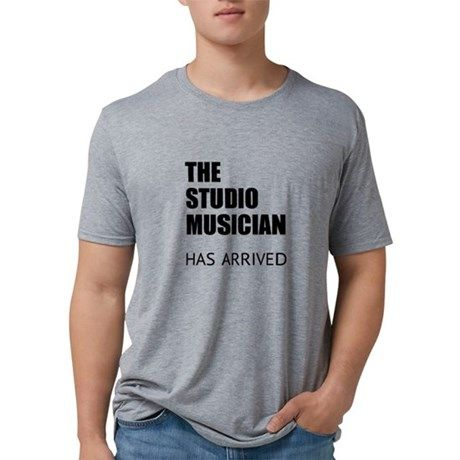 THE STUDIO MUSICIAN HAS ARRIVED T-Shirt