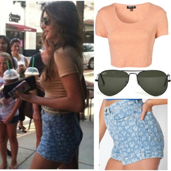 Love all of your outfits Eleanor!!!  You are so beautiful babe, love ya!!  ~Meghan B.