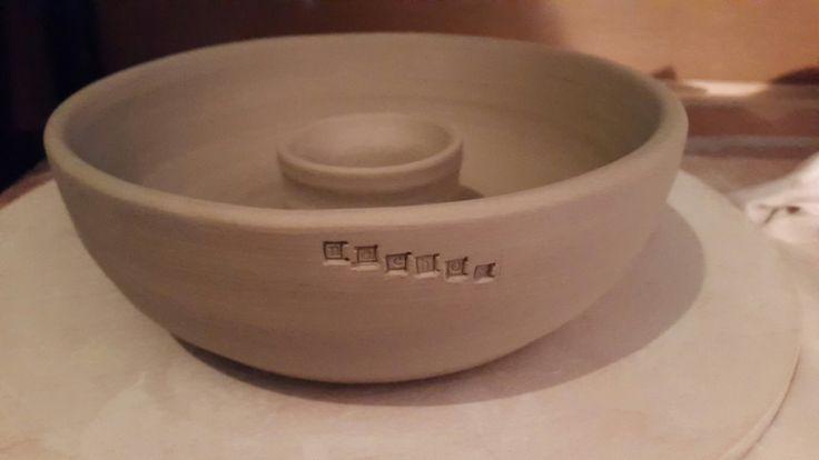 Nacho bowl.
