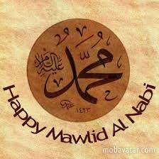 Hope Mawlid Al Nabi brings Peace, Blessings and Joy to you and your family