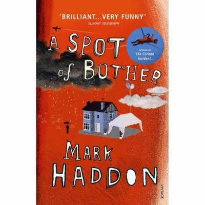 17 best film book album images on pinterest reading books a spot of bother by mark haddon fandeluxe Image collections