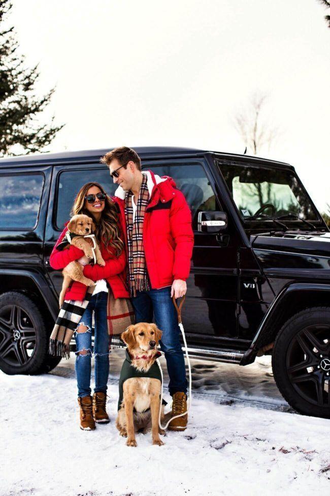 Schöne 51 Frohe Weihnachten Mode-Ideen für Paare 99outfit.com / …   – Fashion Style