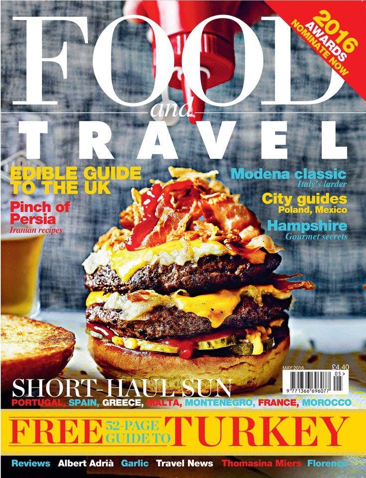 Sweet potato rösti with garlic butter greens | Food and Travel Magazine UK