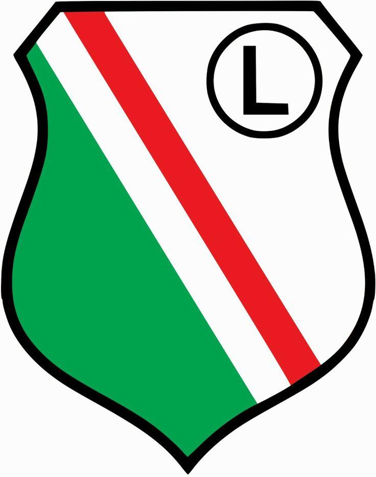 LEGIA WARSZAWA, Polish League.