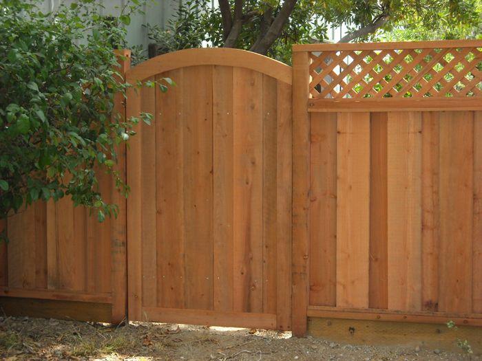 37 Best Redwood Gates Images On Pinterest