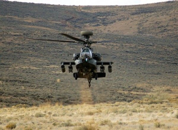 "In late March, the Army accepted delivery of the 100th AH-64E Apache helicopter. The ""Echo"" model is a complete rebuild of the AH-64D model. It includes an improved drive system, composite main rotor blades, a more powerful 701D GE engine, is fully digitized, and has level-4 manned-unmanned teaming, which allows pilots to control unmanned aerial systems - such as the Gray Eagle. The Echo model, ""can fly higher, faster and further than the D model - and the D model is an extremely capable…"