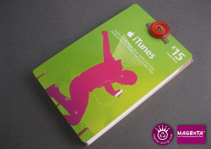 iTunes-Buch Recycling
