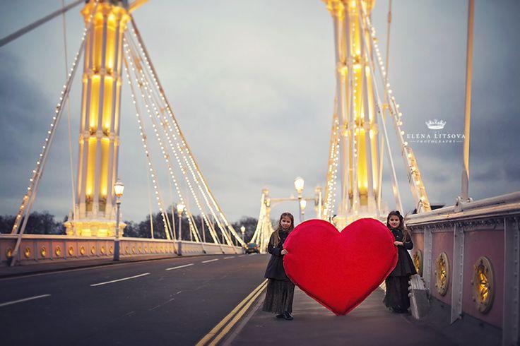 Happy Valentine's Day! Mini session.