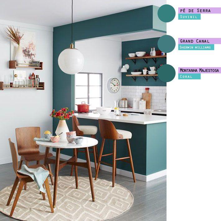 25 melhores ideias de colores para pintar habitaciones no - Colores suaves para pintar paredes ...