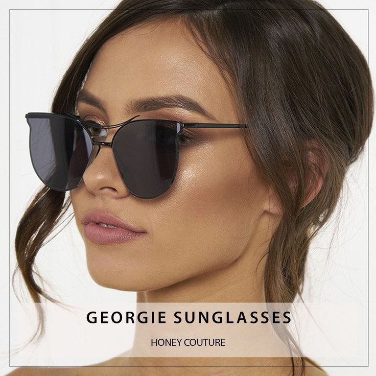 Prepare for those sunny days in our GEORGIE Sunglasses! Shop our huge range of eyewear online now.  http://ift.tt/1RrQWjQ #afterpay #zippay #oxipay #freeshippingonallordersover99 #shopnowpaylater #afterpayboutiques#affordableluxury #sezzleit #afterpayit #afterpayobsession #afterpayshop #zippayau #oxipayit #luxurious