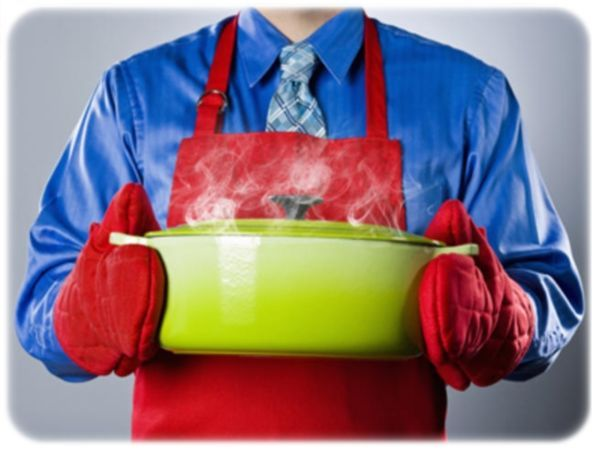 Avoid unhealthy cooking methods so that the content of nutrients, vitamins, and other minerals are not lost