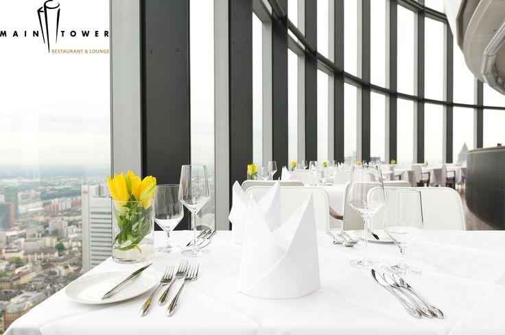 MAIN TOWER RESTAURANT & LOUNGE, Frankfurt - Innenstadt - Restaurant Reviews, Phone Number & Photos - TripAdvisor