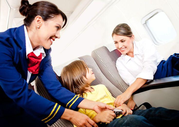 Corporate Flight Attendant: History & Job Description