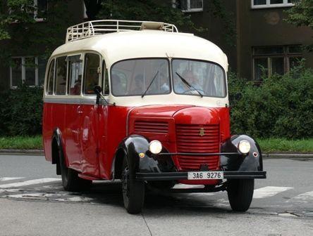 Zlatý bažant 2011 - 2014 | Staré náklaďáky