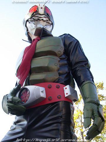 仮面ライダー NEXT