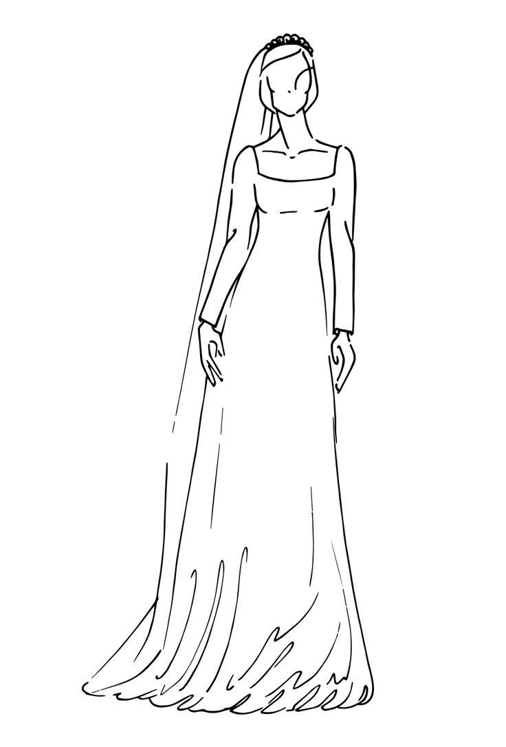 100 lat królewskiej mody ślubnej. Sprawdź infografikę znanych sukienek ślubnych. Wśród nich Letycja, Kate, Diana i Grace Kelly
