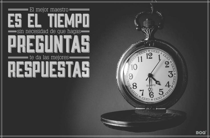 #tiempo #time #boq #argentina #neuquen #life #nqn #diseño #design #typography #tipografia #fotografia #photography