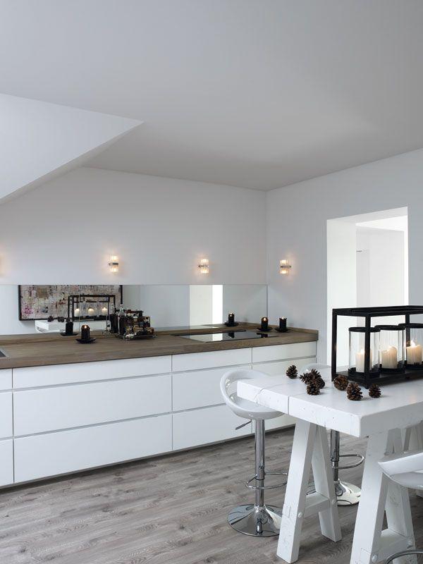kjøkken glatte fronter - Google-søk