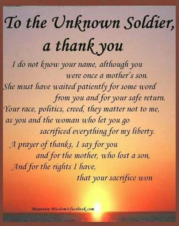 Than you to all our military men and women for their bravery and sacrifices they make for us♡
