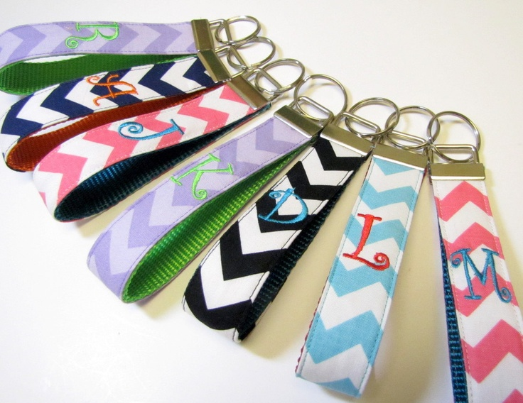 196 Best Images About Sewing Key Fob S On Pinterest