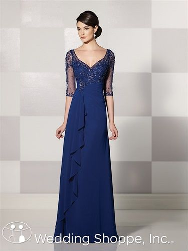 Cameron Blake Mother of the Bride Dresses 214689