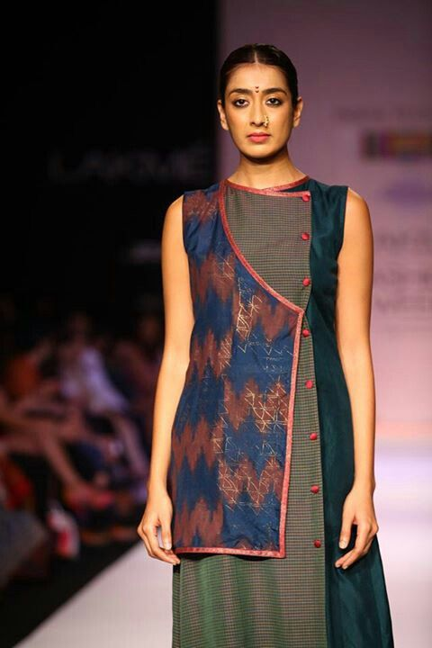 Shruti Sancheti. LFW 2013