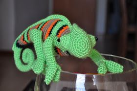 Amigurumi Halloween Free Patterns : Pin by Jm Jadwick on Crochet Pinterest