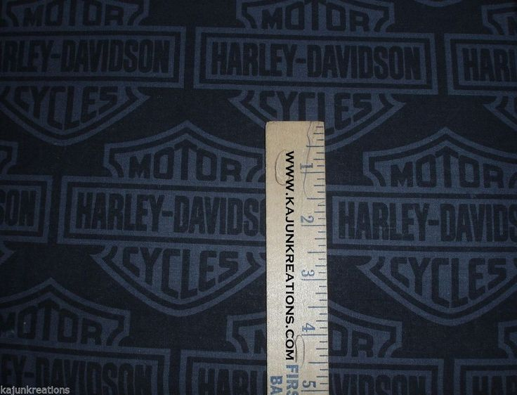 15 best Harley Davidson images on Pinterest | Cool stuff ... : motorcycle quilting fabric - Adamdwight.com